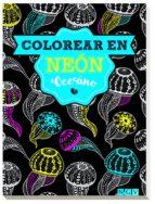 oceano   colorear en neon 9783625006961