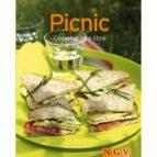 picnic (minilibros de cocina)-9783625139461