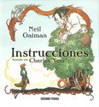 instrucciones-neil gaiman-charles vess-9786075270661