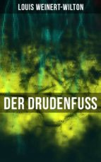 der drudenfuss (ebook)-louis weinert-wilton-9788027221561