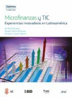 microfinanzas y tic-9788408133261