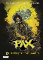 pax. el espíritu del agua (ebook) asa larsson ingela korsell 9788408160861