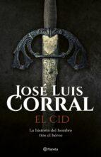 el cid (ebook) jose luis corral 9788408163961