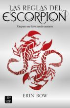 las reglas del escorpion-erin bow-9788408178361