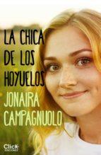 la chica de los hoyuelos (ebook)-jonaira campagnuolo-9788408181361