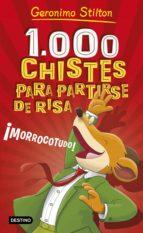 1.000 chistes para partirse de risa (ebook) geronimo stilton 9788408189961