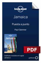 jamaica 1_1. preparación del viaje (ebook) paul clammer anna kaminski 9788408198161