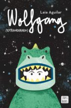 wolfgang (extraordinario) (ebook)-9788408206361