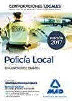 POLICIA LOCAL. SIMULACROS DE EXAMEN