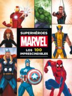 superheroes marvel. los 100 imprescindibles-9788415343561