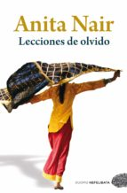lecciones de olvido (ebook)-anita nair-9788415355861