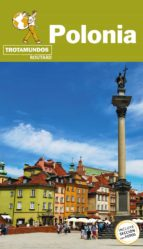 polonia 2019 (trotamundos   routard) (2ª ed.) philippe gloaguen 9788415501961