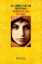 el libro de mi destino (ebook)-parinoush saniee-9788415630661