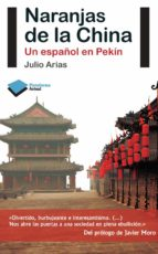 naranjas de la china (ebook)-julio arias-9788415750161