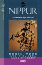 nippur núm. 04: la saga de los hititas robin wood 9788415844761