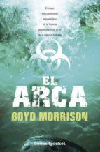 el arca-boyd morrison-9788415870661