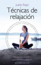tecnicas de relajacion-juanjo rojas-9788415968061