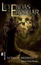 leyendas de erodhar-cosmin flavius stircescu-9788416085361