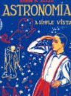 astronomia a simple vista (2ª ed.)-ramon m. aller-9788416183661