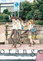 orange 03 (de 5) ichigo takano 9788416188161