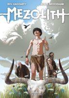 El libro de Mezolith autor BEN HAGGARTY EPUB!