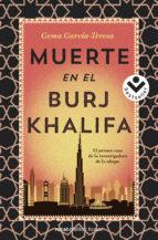 muerte en el burj khalifa-gema garcia-teresa-9788416240661