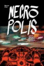 necropolis: retrato de grupo con ciudad marcos prior 9788416251261
