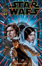 star wars nº 05-jason aaron-john cassaday-9788416308361