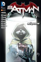 batman nº 9 (reedicion cuatrimestral) james tynion iv scott snyder 9788416409761