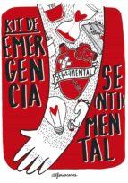 El libro de Kit de emergencia se(nti)mental autor ALFONSO CASAS DOC!