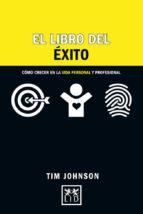 el libro del éxito-tim johnson-9788416624461