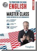 tu profesor en casa   ed. masterclass (nivel avanzado) 9788416667161