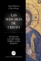 las máscaras de cristo (ebook)-lynn picknett-clive prince-9788416694761