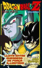 bola de drac z anime comic ¡¡choque!! guerreros de 10.000.000.000 poderes-akira toriyama-9788416889761