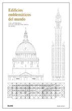 edificios emblematicos del mundo-9788416965861