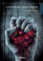 las cerezas de quinto sertorio carlos olivan 9788416967261