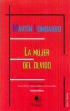 la mujer del olvido-martin lombardo-9788416996261