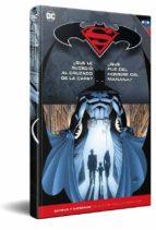 batman y superman   coleccion novelas gráficas nº 19: batman: ¿que le sucedio al cruzado de la capa? neil gaiman 9788417063061