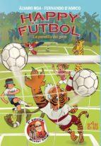 El libro de Happy fútbol, la pandilla del gato (2ª ed.) autor FERNANDO D AMICO DOC!