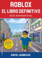roblox: el libro definitivo david jagneaux 9788417541361