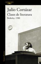clases de literatura-julio cortazar-9788420415161