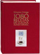 1080 recetas de cocina simone ortega 9788420609461