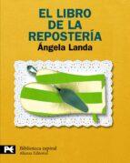 el libro de la reposteria angela landa 9788420662961