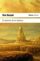 el desierto de los tartaros-dino buzzati-9788420669861