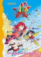 kika y dani nº 9: kika superbruja 9788421681961