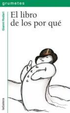 el libro de los por que-gianni rodari-9788424643461