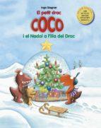 el petit drac coco i el nadal a l illa del drac ingo siegner 9788424663261