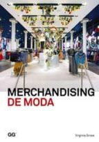 merchandising de moda virginia grose 9788425225161