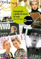 comunicacion y gestion de marcas de moda paloma diaz soloaga 9788425226861