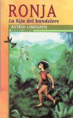 ronja: la hija del bandolero (3ª ed.) astrid lindaren 9788426133861